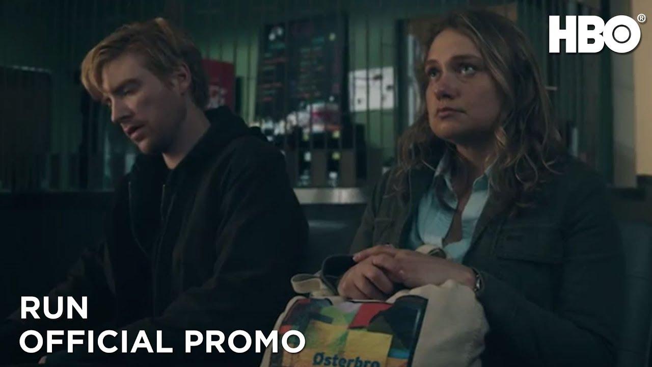 Run: Episode 5 Promo | HBO