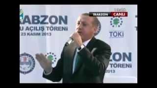 Başbakan Tayyip Erdoğan'dan Devlet Bahçeli'yi kıskandıracak efsane hesap! 61 :)