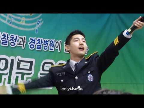 "[2017.05.23] Shim Changmin ""하하하쏭 (HA HA HA SONG)"""