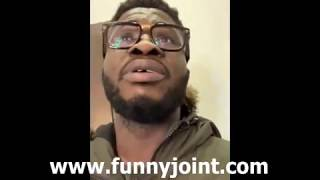 Download Papa Ade and Ade Comedy - That One Friend That Doesn't Explain In Full What To Expect (CrazeClown)