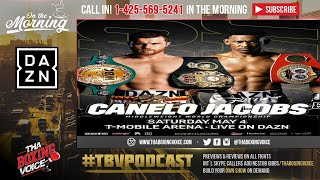 ☎️Canelo vs Jacobs: Fix is In⁉️Pro Canelo Judge Adalaide Byrd in NSAC's Choices😱