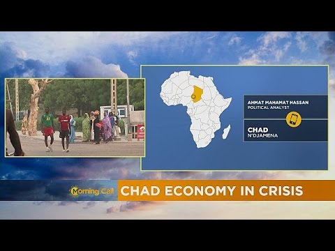 Chad's economic troubles begin [The Morning Call]