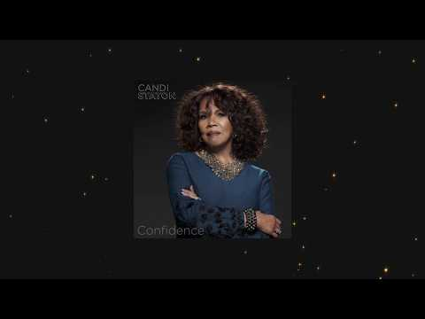 Candi Staton - Confidence (Lyric Video)