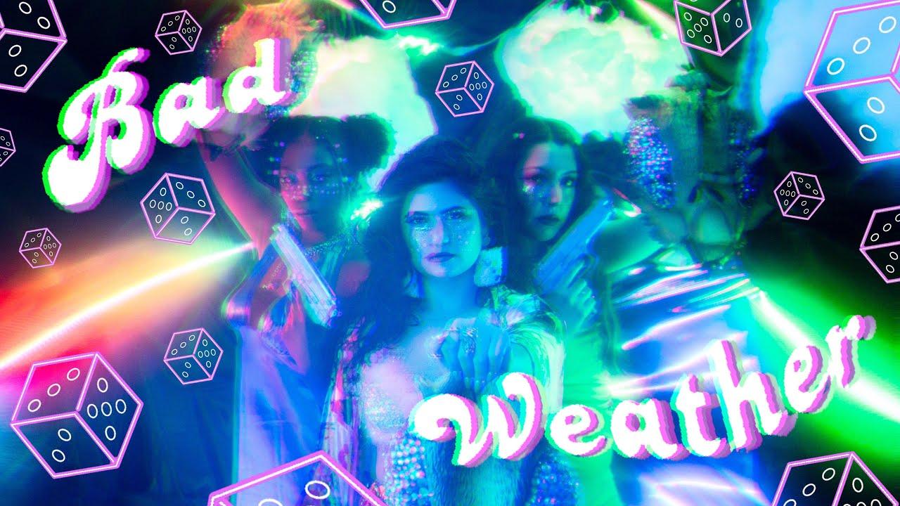 "Vitakari releases video for ""Bad Weather"""