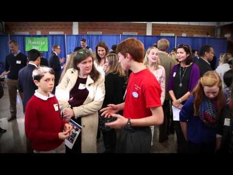 Marist School Open House 2015 Recap