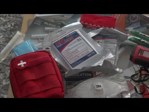Preparedness Alert #3: United States Treasury Buys Bank Employees Survival Kits
