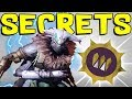 Destiny 2 - NEW SECRET QUEST ENDING & HIDDEN DIALOGUE! Reef Signal, Fallen Alliance, & Secrets