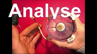 Eléctricité gratuite et infinie, à la porté de tous : Analyse du moteur magnétique