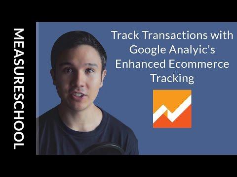 Webinar: How eCommerce Businesses can make best use of Google Analytics Dataиз YouTube · Длительность: 1 час1 мин34 с