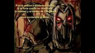 Dark Covenant Dominion