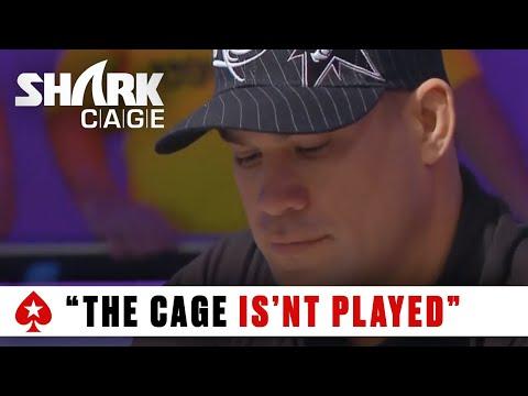 The PokerStars Shark Cage - Season 2 - Episode 6
