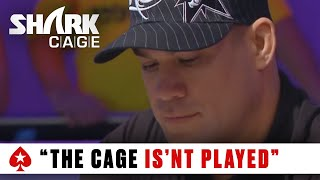 The PokerStars Shark Cage - Season 2 - Episode 6