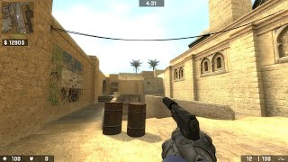 Counter Strike: Source | CS:GO Mod Download (2018) Working