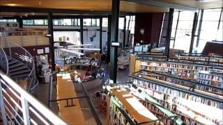 Sonkajärvi - Finland, Short HD Video Tour of the Town