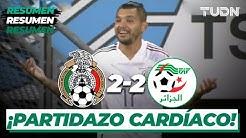 TUDN-M-xico-Resumen-y-goles-M-xico-2-2-Argelia-Amistoso-2020-TUDN