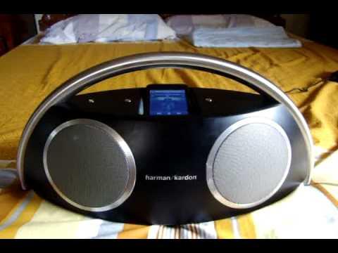 Harman/Kardon Go+Play Universal Speaker