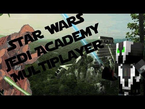 I'M A WOOKIE!!!!!!! - Star Wars Jedi Knight: Jedi Academy (Multiplayer) |