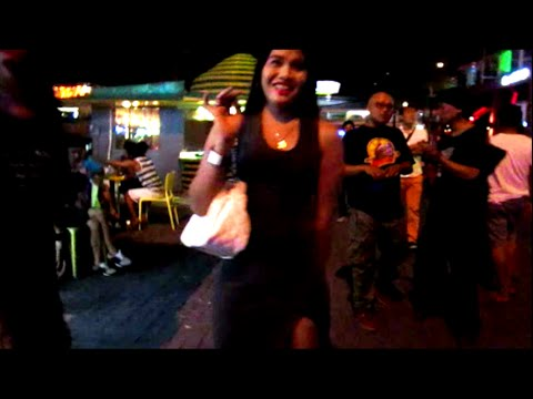 Night life in Cebu City Philippines ~ Dating Filipinas on Mango St ~ The clubs ~  Video 5