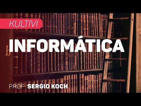 Informática | Kultivi