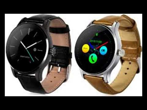 SELF CHARGING SMARTWATCH | SEQUENT |