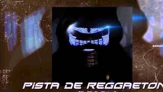 Pista de Reggaeton #3 - 2016 - The Future ORION | Nazza Tv |