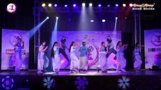 Gallan Goodiyaan | Lucky Tu Lucky Me | Sun Saathiya | Step2Step Dance Studio