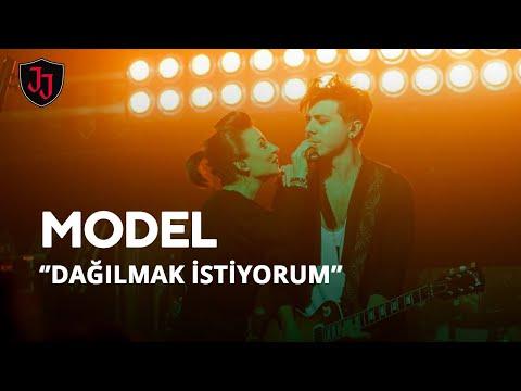 JOLLY JOKER ANKARA - MODEL - DAĞILMAK İSTİYORUM