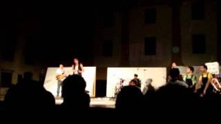 PALAB - PUSH.OW - Le Malerbe - Claudio Casisa