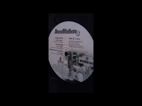 Belair Project - Jazz With Altitude