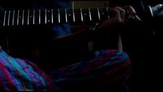 Ambar - Raghu Dixit ( Cover )- Nishtha D Lama.MP4