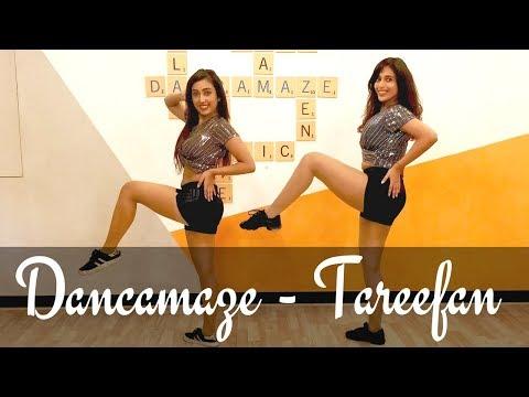 Tareefan | Dancamaze | Veere Di Wedding | Dance Cover | Bollywood Choreography
