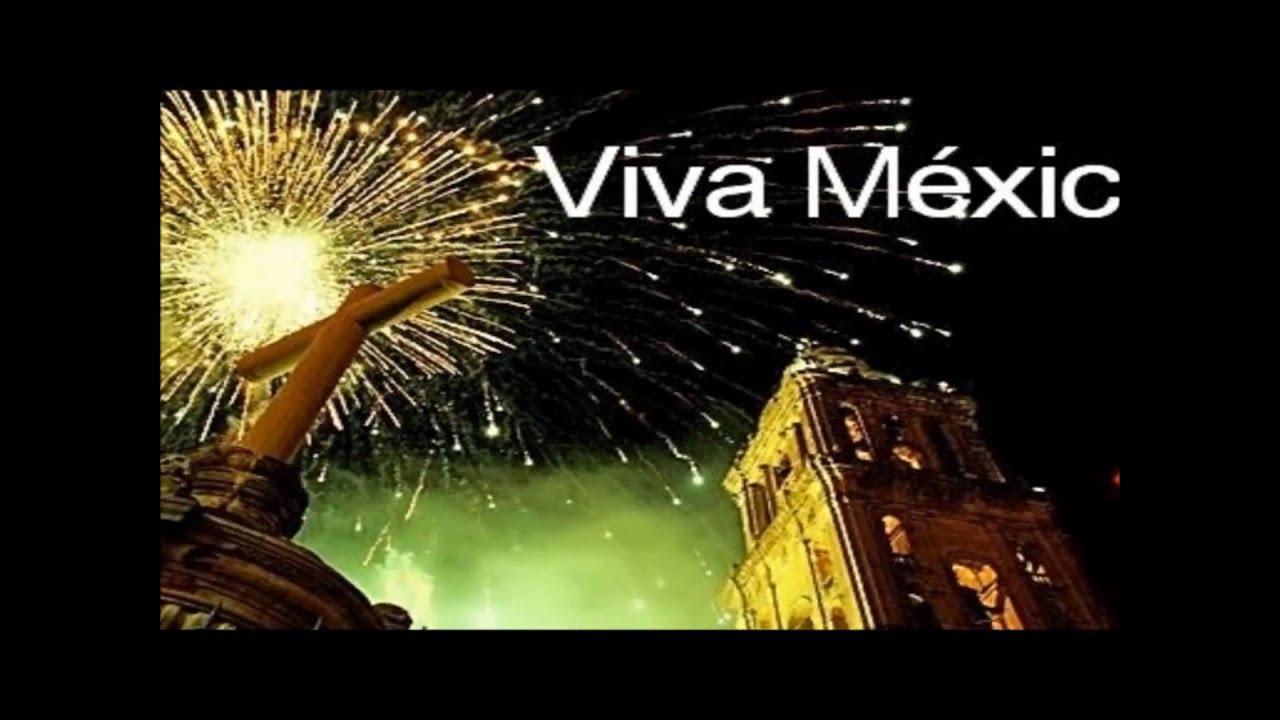 Viva Mexico Remix 15 De Septiembre 2011 By Mixomarisdj Original