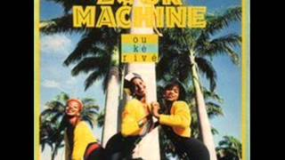 Zouk Machine - Eskize Mwen