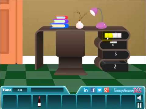 Easyway Room Escape Walkthrough Escape Games 365 Youtube