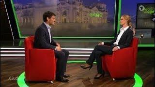 Alice Weidel (AfD) exklusiv im Interview bei Christian Ehring
