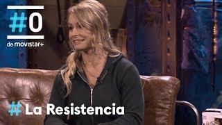 LA RESISTENCIA - Entrevista a Lydia Valentín | #LaResistencia 19.12.2018