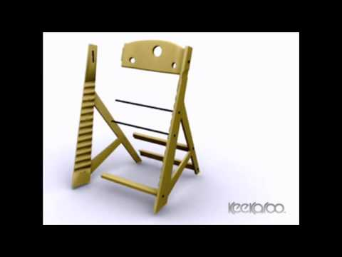Height Right Chair Assembly