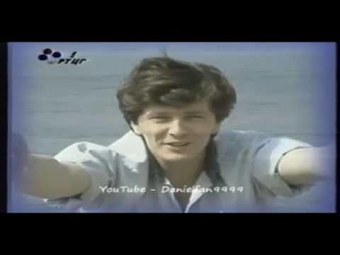 Daniel Popović - Džuli ( Original video ~ 1983 ) [HD]
