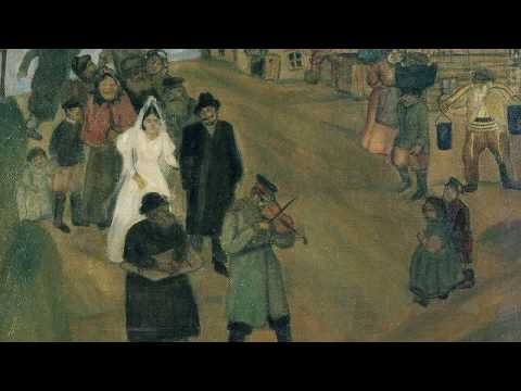 Bronisław Szulc - A Jüdische Chassene - 1. [Intro] (classic Polish Jewish wedding music)