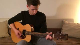 May You Never - Eric Clapton (Cover)