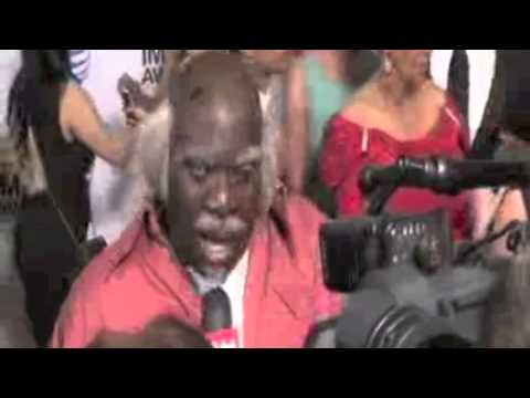 Uncle Ruckus Crashes the NAACP Awards
