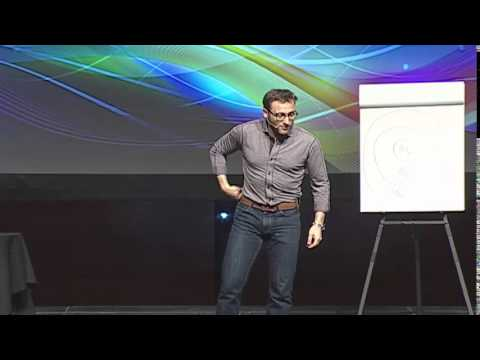 Simon Sinek Q & A: How Do Cell Phones Impact Our Relationships