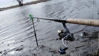 Рыбалка на реке Аксай 2020 Рыбалка возле Матвеевского моста Ловля крупного карася на фидер