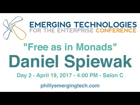 Philly ETE 2017 #44 - Free as in Monads - Daniel Spiewak