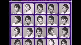Claudine Longet-Sleep Safe And Warm (Theme From Rosemary