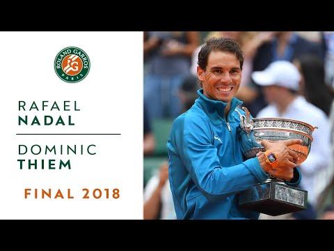 Rafael Nadal vs Dominic Thiem - Final 2018 - The Film | Roland-Garros