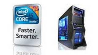 i5 or i7 processor for gaming