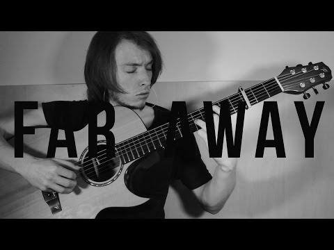 Far Away - James Bartholomew - Original Fingerstyle Guitar