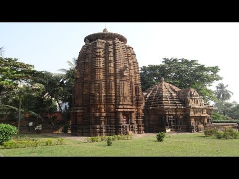 Jewels of Odisha architecture - Mukteswar - Siddheswar Temple