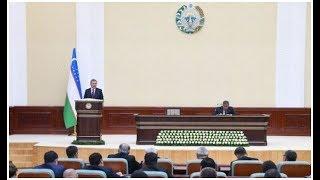 Неделя Президента Узбекистана (10-16 декабря 2018г.,